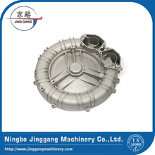 Customized auto engine shell/motor engine parts for auto spare parts
