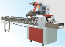 PILLOW TYPE HORIZONTAL PACKER(packing machinery)