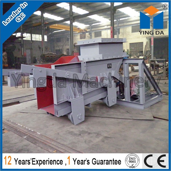 Good performance cement reciprocating feeder
