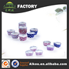 Qualified hot sale aluminum container cup cake kitchen