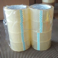 chinese manufacture strapping tape adhesivee tape