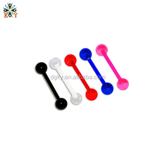 High Quality Acrylic Plastic Barbell