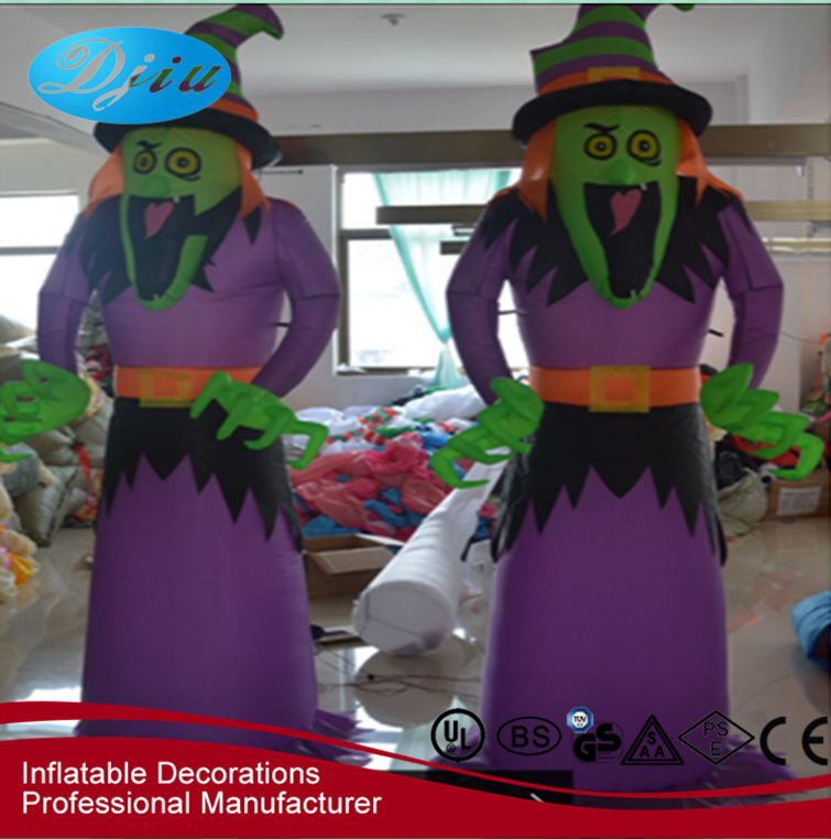 2017 halloween inflatable decoration
