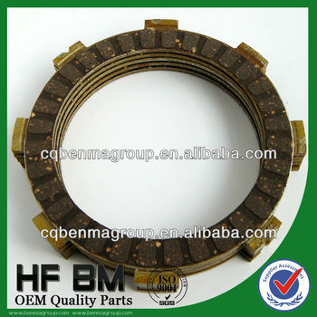 Bajaj BOXER Motorcycle Clutch Fiber, HF Clutch Fiber Rubber for BOXER Motorcycle Parts, Best Quality with Competitive Price!!