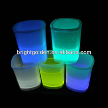 Small size glow plastic cup