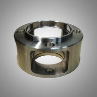 Many years experience OEM service factory price lost wax stainless steel casting CNC machining parts