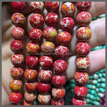 LS-D1127 Sea sediment loose beads