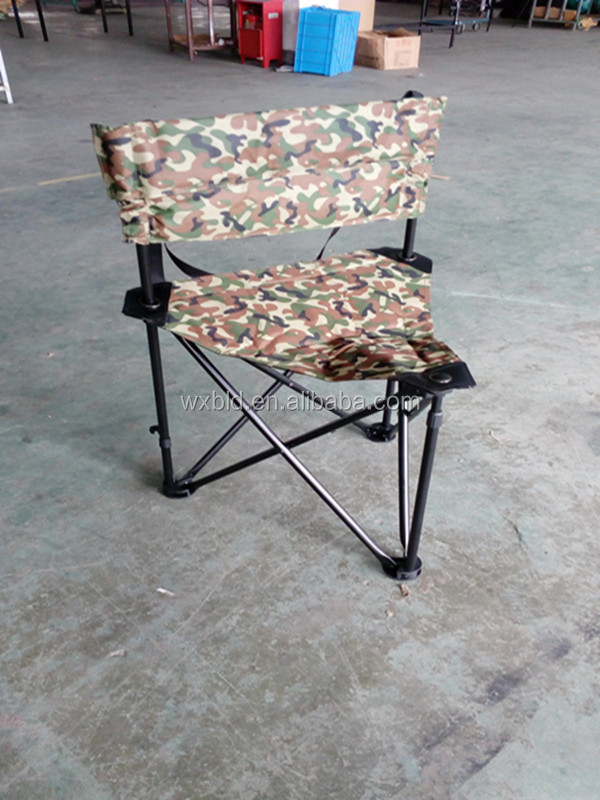 New arrival and stock camo folding hunting chair