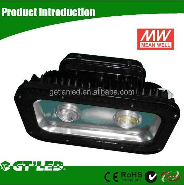 400w SAA/CE/ROHS/UL Outdoor 400w led flood light replace 1000w halogen lamp