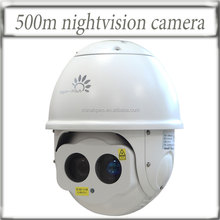 infrared laser speed dome camera