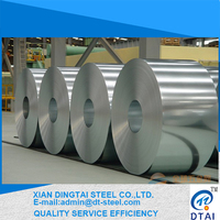 china supplier cold rolled 301 stainless steel coil