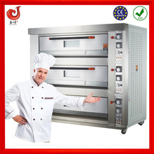 Bakery Equipment manufacturer: Supplying gas oven roasted whole pig