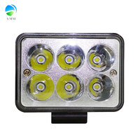 4inch 18w Led Work Driving Lights