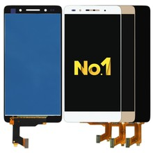 High quality lowest price for huawei honor 7 mobile phone lcd screen