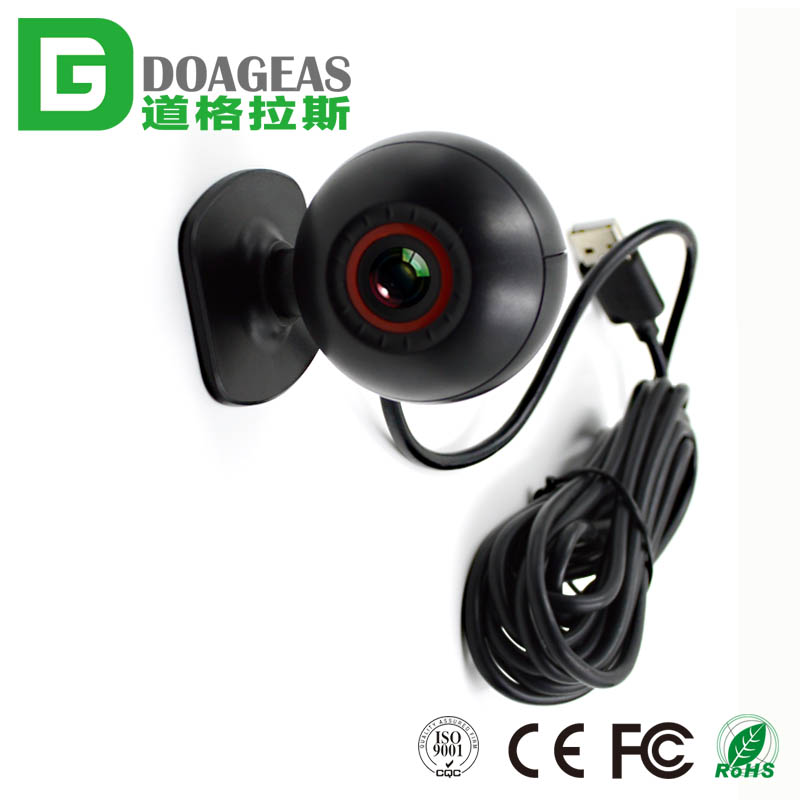HD Mini 1080P Digital Vehicle Camera Recorder Camcorder DV Motion Detection Car DVR