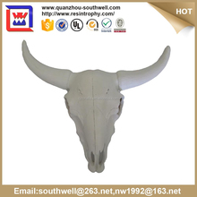 Wholesale Cow Skull For Home Decoration Resin Cow Skull