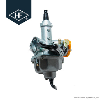 Motorcycle Carburetor for CG FAN 125 CG125 FAN Sin Comba Carburador For South America