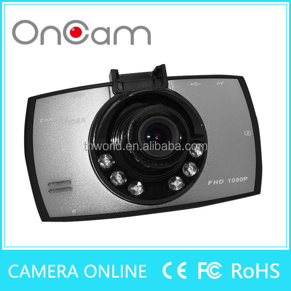 G30 car camera Hot selling mini GS602 driver recorder fhd 1080p manual car camera hd dvr
