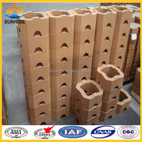 Caustic Calcined Magnesite for refractory
