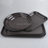 promotional hot sale high quality wholesale lucite tray