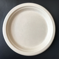 Factory Price Disposable Bamboo Plates Wooden Plates Paper Plates