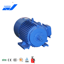 AC Motor Electric Motor 132KW