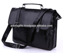 latest design laptop bags / multifunction laptop bag for business / patent leather laptop bag