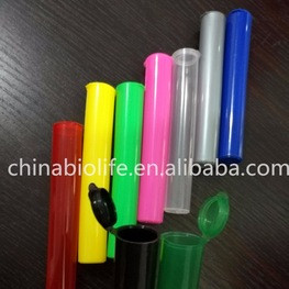 120mm Dood smoke cones child resistant pre rolled j tube