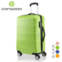 High Quality 100 PC Trolley Luggage