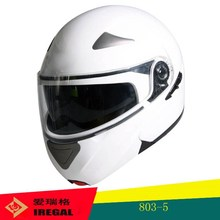 Good quality classic full face helmets ABS classic full face motorcycle helmet