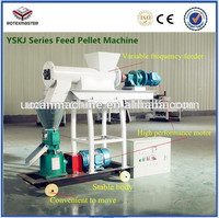 Save Energy 45 kw 800-1000 kg/h Capacity Wood Pellet Press/ Pellet Press Machine for Wood