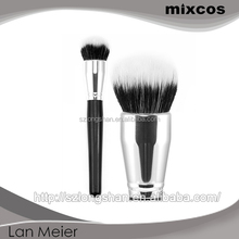 Popular products makeup brush , synthetic hair make up brushes, cheap powder facial brush