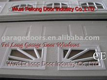 Garage Door Windows / garage