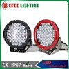 Super bright led work light,185W 9inch cree off road super bright led work light