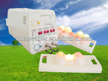 thermal acupressure device