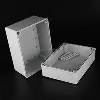 electrical fireproof junction box
