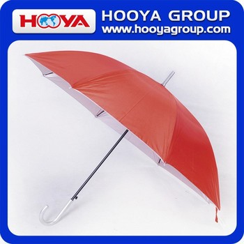 58.5cm 8 Leaves Large Rain Umbrellas Couples Rain Umbrellas