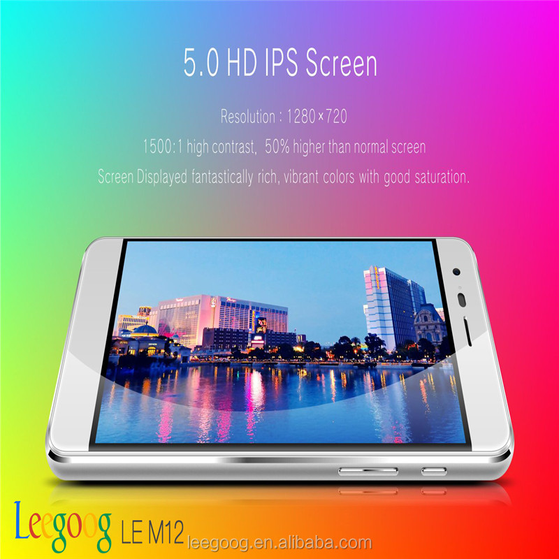 smartphone best price OEM/ODM factory supply high quality 5inch quad core mobile phone 16GB