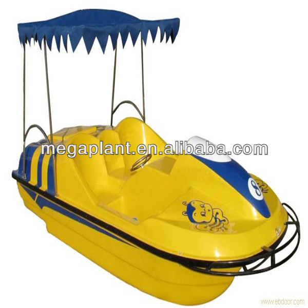 high quality foot pedal boat for sale