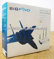 HSUPA wireless 3g Bigpond 3G9WB gateway With factory price