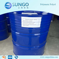 Polyol Isocyanate conventional polyol for flexible foam polyester polyol