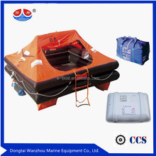 MSC,LSA , 20 man solas inflatable life rafts