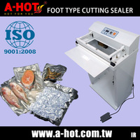 Good Use Foot type Heat Cutting Packaging Machine