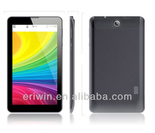 New Arrival Android Tablet 7 inch 3g Tablet PC Price China