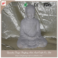 Hot Sale Marble Large Chinese Standing Buddha Statue