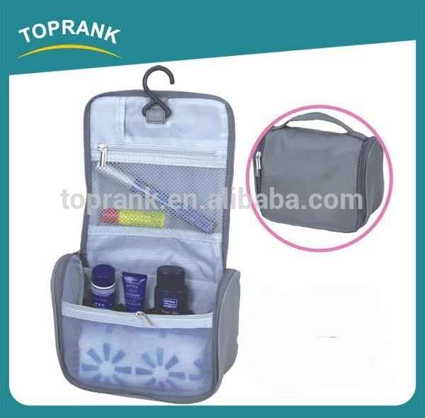 Professional garment organizer bag for travel with CE certificate