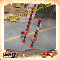 CE Approved ! For Car Farm Jack , Lift Jack , Hi lift Jack-48'' / 60""