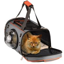 ZYZ PET innovative pet carrier dog tote bag carrier with bubble