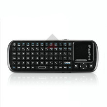 Mini Wireless Bluetooth Keyboard With Touchpad For Smart TV/Notebook/Tablet PC/Google TV Box/Projector