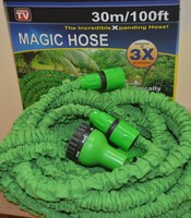 EXPANDABLE GARDEN HOSE 100Ft